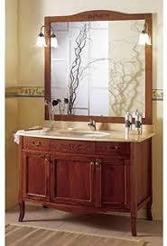 badezimmermöbel zeta cm 116 unterbau arme kunst spiegel mit