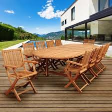 Grand Resort Keaton Patio Furniture oval patio furniture shop the best outdoor seating u0026 dining