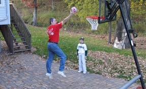 Backyard Basketball Hoop   Crafts Home The Best Basketball Hoops Images On Extraordinary Outside 10 For 2017 Bballworld In Ground Hoop Of Welcome To Dad Shopper Goal Installation Expert Service Blog Lifetime 44 Portable Adjustable Height System 1221 Outdoor Court Youtube Inground For Home How To Find Quality And Top Standard Kids Fniture Spalding 50 Inch Acrylic With Backyard Crafts 12 Best Bball Courts Images On Pinterest Sketball