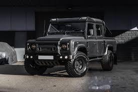 100 Land Rover Defender Truck Land Rover Defender Kahn Design Chelsea Truck Company 20 Carscoops