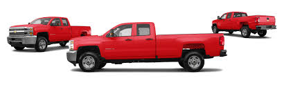 2017 Chevrolet Silverado 2500HD 4x2 Work Truck 4dr Double Cab SB ... Work Trucks Of Sema Tensema16 2012 Gmc Sierra Reviews And Rating Motor Trend 2006 Chevrolet Silverado 1500 Truck Biscayne Auto Sales Work Truck Tool Rack Pinterest Tools Cars Composite Toppers Brandfx Service Bodies Commercial Success Blog Fedex 2010 In Traverse City Mi Used Reg Cab 1330 Wb 2wd Retired Race Car Driver Turned Contractor Creates Champrack Pickup Fords Customers Tested Its New For Two Years They A Harbor Flatbed With Underbody