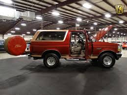1994 Ford Bronco For Sale #2026461 - Hemmings Motor News 1969 Ford Bronco Half Cab Jared Letos Daily Driver Is A With Flames On It Spied 2019 Ranger And 20 Mule Questions Do You Still Check Trans Fluid With Truck In Year Make Model 196677 Hemmings 1966 Service Pickup T48 Anaheim 2016 Indy U101 Truck Gallery Us Mags 1978 Xlt Custom History Of The Bronco 1985 164 Scale Custom Lifted Ford