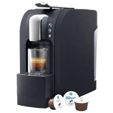Starbucks Coffee Maker Makers Single Cup Machine Verismo Pods Commercial