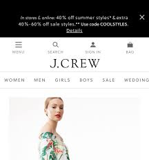 J Crew Factory Store Printable Coupon : Kids Recliners At Big Lots Sales Tax Holiday Coupons Bana Republic Factory Outlet 10 Off Republic Outlet Canada Coupon 100 Pregnancy Test Shop For Contemporary Clothing Women Men Money Saver Up To 70 Fox2nowcom Code Bogo Entire Site 20 Off Party City Couons 50 Coupons Promo Discount Codes Gap Factory Email Sign Up Online Sale Banarepublicfactory Hashtag On Twitter Extra 15 The Krazy Free Shipping Codes October Cheap Hotels In Denton Tx