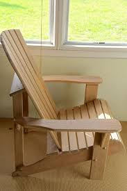 Folding Adirondack Chair Woodworking Plans by Adirondack Chair Woodworking Plans With Simple Minimalist