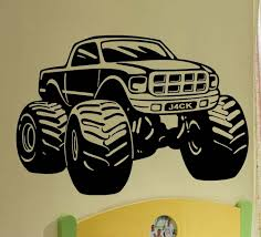 Truck Wall Stickers Blaze And Crusher Monster Machines Wall - Super Text Monster Truck Wall Decal Personalized Name For Boys Room Decor With Decalmonster Decorwall Etsy Vinyl By Homesweetwalls On 5800 Red Blue Sticker Transport Sport Decals Stickers Car Pickup Garage Megalodon Huge Officially Licensed Jam Removable Wallpops Multicolor Outrageous Trucks Decalwpk2576 The Home Lightning Mcqueen Grave Digger Pack Decalcomania Cars And Warrior Giant Dragon Launch Os_mb592