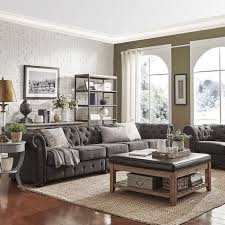 Living Room Furniture Decor Ideas