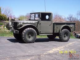 Dodge Power Wagon M37 Military Truck, Truck Tires For Sale | Trucks ... Bedford Type Rl 4wd 3 Ton Flat Bed Ex Military Truck Reg No Peu 58f M996 M997 Wiring Diagrams Kaiser Bobbed Deuce A Half Military Truck For Sale M923 5 Army Inv12228 Youtube 1979 Kosh M911 Okosh Trucks Pinterest Military 10 Ton For Sale Auction Or Lease Augusta Ga Was Sold Eps Springer Atv Armoured Vehicle Used Trucks Army Mechanic Builds Monster Rv On Surplus Chassis Joint Low Miles 1977 American General 818 Truck M1008 Chevrolet 114 Ac Fully Stored With Diesel Leyland Daf 4x4 Winch Exmod Direct Sales