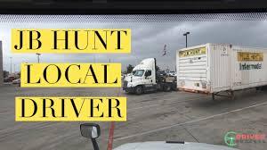 100 Intermodal Trucking Jobs TRUCKING JB Hunt Truck Driver YouTube