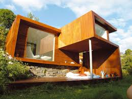 100 Modern Wooden House Design Back To Nature With Tropical
