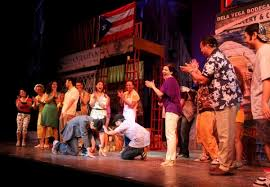 flash lin manuel miranda leads in the heights manila curtain call