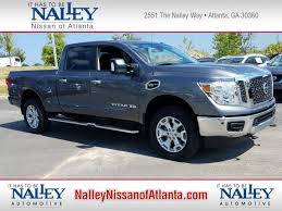 New 2018 Nissan Titan XD For Sale | Atlanta GA