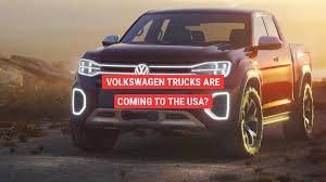 100 Volkswagen Trucks VW Tarok Is A Brazilmarket Compact Pickup Truck Autoblog