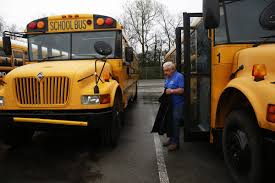 Let's Take A Ride With A Kentucky School Bus Driver | KNKX Free Truck Driving Schools Company Sponsored Cdl Traing Reviews Experienced Drivers Job Rources Roehljobs School Fort Campbell Ky Troops To Truckers Youtube How To Get Your First Class A Sandersville Georgia Tennille Washington Bank Store Church Dr Local Trucking Company Opens School Train Drivers Inexperienced Overview Roehl Transport Driver Clarendon College Cerfication Program Automatic Transmission Semitruck Now Available Drivejbhuntcom And Ipdent Contractor Search At
