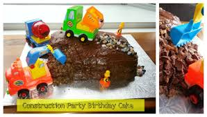 Birthday Party Ideas: Easy Construction Truck Birthday Party Cake ... Top That Little Dump Trucks First Birthday Cake Cooper Hotwater Spongecake And Birthdays Virgie Hats Kt Designs Series Cstruction Part Three Party Have My Eat It Too Pinterest 2nd Rock Party Mommyhood Tales Truck Recipe Taste Of Home Cakecentralcom Ideas Easy Dumptruck Whats Cooking On Planet Byn Chuck The Masterpieces Art Dumptruck Birthday Cake Dump Truck Braxton Pink