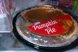 Storing Pumpkin Pie by How Long Does A Store Bought Pumpkin Pie Last Before It Spoils