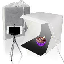 100 Studio Tent Mini Photo Shooting White Compact