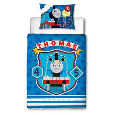 Thomas The Tank Engine Toddler Bed by Thomas U0026 Friends Clothing Toys Party Supplies Bedding