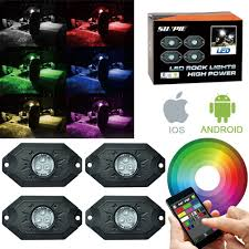 Amazon.com: RGB LED Rock Light Kits With Bluetooth Control & Cell ... Pink Blue Unicorn Led Neon Light Love Inc 2017 Colorful Strip Under Car Tube Underglow Underbody Glow System 1000 Beautiful Lights Photos Pexels Free Stock Specdtuning Installation Video Universal Truck Tailgate Light Xkglow Xkchrome Ios Android App Bluetooth Smartphone Control Accent Hong Kongs Last Still Look Totally Blade Runner Wired New Sign Feelings Cool Led Lamp Light Decoration 146 X Rose Sweet Bar Pub Wall Decor Acrylic 14 Itallations Mca Australia 10 Best Signs In Nashville Off Broadway Noble Background Motion Graphics Array