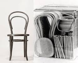 chaises thonet chaise thonet n 14 expédiable en kit inspirational chairs