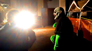 Best Halloween Attractions In Nj by N J Haunted Houses 2016 Youtube