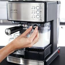 Mr Coffee Espresso Maker Cafe Barista Stovetop Parts