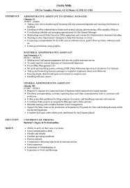 General Assistant Resume Samples | Velvet Jobs Skills Used For Resume Five Unbelievable Facts About Grad Incredible General Cover Letter Example Leading Hotel Manager Elegant 78 Beautiful Graphy 99 Key For A Best List Of Examples All Jobs Assistant Samples Velvet Sample Cstruction Laborer General Labor Resume Objective Objective Template Free Customer Gerente And Templates Visualcv Sample 30 Awesome Puter Division Student Affairs Hairstyles Restaurant 77