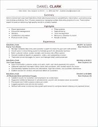 Sample Resume Summary Statement For Administrative Assistant Awesome In Example Professional