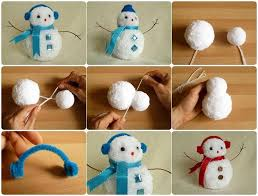 16 Absolutely Adorable DIY Christmas Decorations