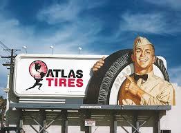 100 Atlas Trucking Relaunch Of Brand Heads 201617 Brand Developments Tire