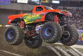 100 Monster Truck Tickets 2014 Tropical Thunder Rodoni S Wiki FANDOM Powered By