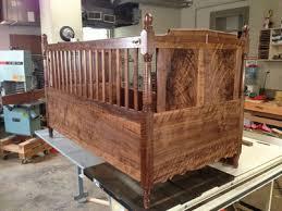 Amazing folding crib – Horton Brasses Inc