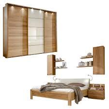 diffusion oslo schlafzimmer bett schrank massivholz