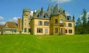 chambre d hote montlucon château de bagnard chambre d hote bizeneuille arrondissement de