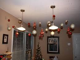 Unique Christmas Kitchen Decor