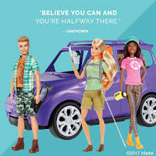Kjøp Barbie Glam Cabriolet Bil Lekmerno Kjøp Barneartikler