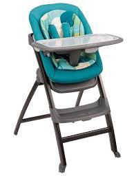 Evenflo Quatore 4-in-1 Highchair
