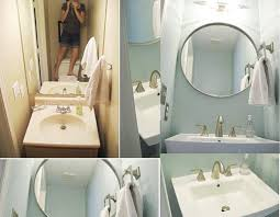 Small Bathroom Remodels Before And After by Ideas For Small Bathrooms Makeover 28 Images Bathroom Makeover