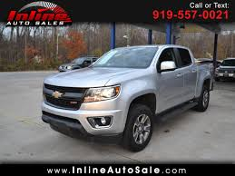 100 Craigslist Fayetteville Nc Cars And Trucks Used Chevrolet Colorado For Sale Raleigh NC From 4250 CarGurus