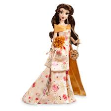 Belle Disney Designer Collection Premiere Series Doll Limited