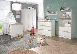 chambre bébé compléte chambre bébé complète wave de geuther chambre bébé en bois design