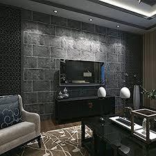 xiajingjing tv hintergrund wand 3d vlies tapete stein
