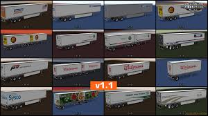 SiSL's Trailer Pack USA V1.1 1.31.x » Download Game Mods   ETS 2 ... 5113 Atchafalaya Bridge Louisiana Averitt Truck In Left Lane Drivers Truck Trailer Transport Express Freight Logistic Diesel Mack Fort Smith Arkansas Our Facilities Logistics Archives Sinclair Cstruction Group I26 Nb Part 8 Shippers Plan To Move More 2018 Topics Careers Global Trade Magazine The Power Of One Provider