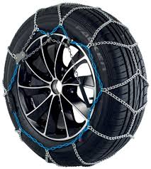 Sun And Snow - Veriga Seven Low Clearance Car Snow Chains, Sun And ...