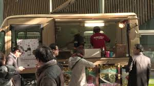 Tokyo Japan Circa November 2016 People Buying From Food Trucks In ... Tampa Area Food Trucks For Sale Bay Used Truck New Nationwide Bangkok Thailand February 2018 Stock Photo Edit Now The 10 Most Popular Food Trucks In America Woman Is Buying At Truck York License For 4960 Home Company Ploiesti Romania July 14 Man Buying Fresh Lemonade From People A Hvard Square Cambridge Ma Tulsa Rdeatlivecom Blog Rv Buying Guide Narrowing Down Your Type Go Rving Customers Bread From Salesman Parked On City