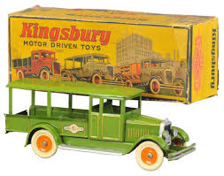 100 Taylor And Martin Truck Auctions Bertoias To Launch Holiday Season With Nov 911 Antique Toy Auction