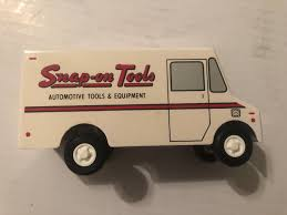 SNAP ON TOOLS Collectible Truck - $20.00 | PicClick