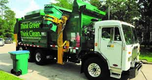 100 Waste Management Garbage Truck Whos To Blame For Blowing Trash On Garbage Pickup Days