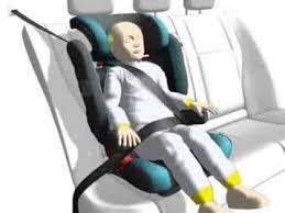 siege auto enfant recaro siège auto groupes 2 et 3 monza seatfix 6147 de recaro