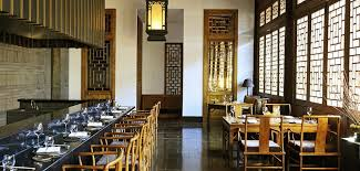 Classic Dishes Such As Peking Duck And Szechuan Chicken Are Cooked With Great Delicacy At The Nine Room Chinese Restaurant